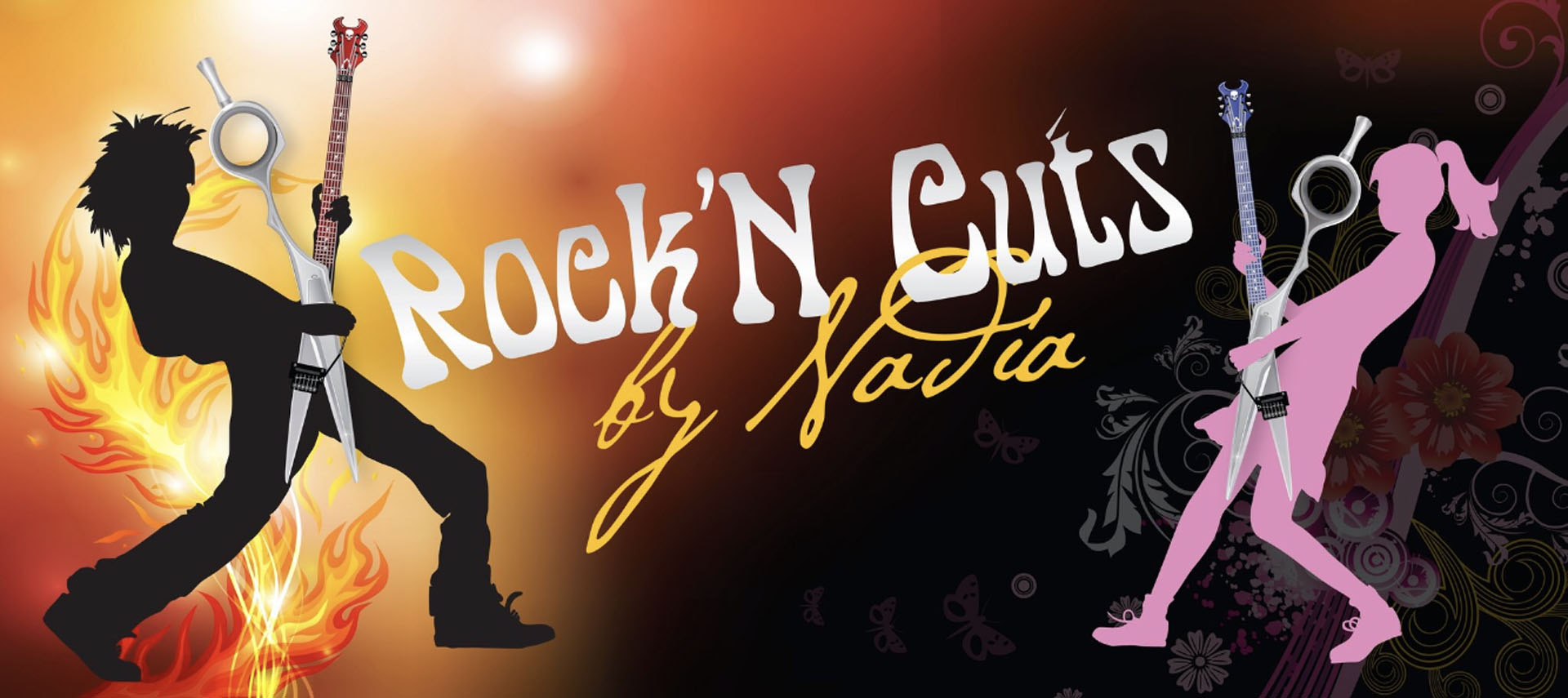 Rock'N Cuts