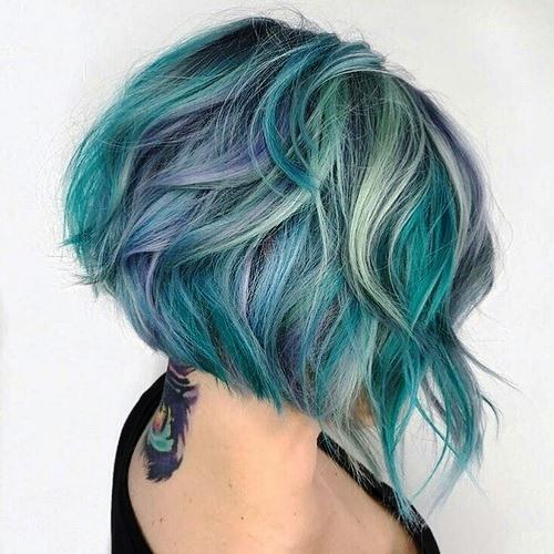 Rockncuts - Hair color image